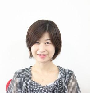 ピアノ講師紹介咲本順子